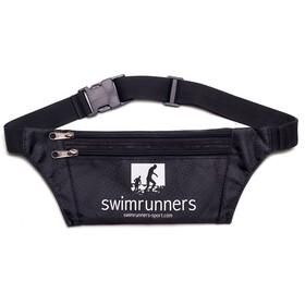 Swimrunners Waistbag - Bolsa - negro